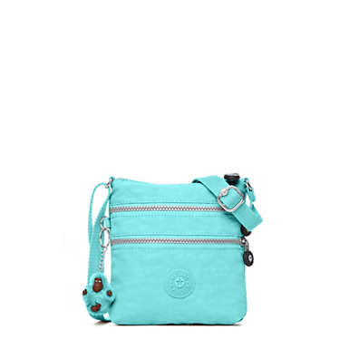 Alvar Extra Small Mini Bag - Blue Splash