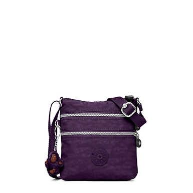 Alvar Extra Small Mini Bag - Deep Purple