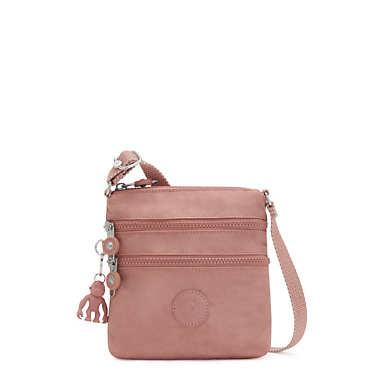 Alvar Extra Small Mini Bag - Strawberry Pink Classic