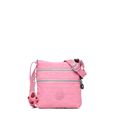 Alvar XS Mini Bag - Pink Macaroons