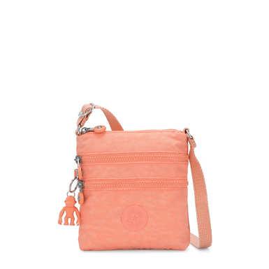 Alvar Extra Small Mini Bag - Peachy Coral