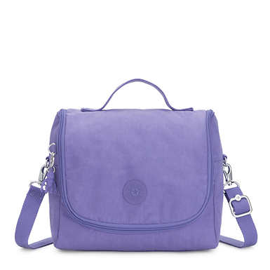 Kichirou Lunch Bag - Eggplant Purple