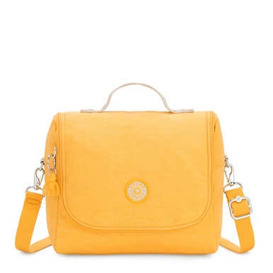 Kichirou Lunch Bag - Vivid Yellow