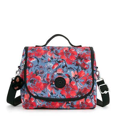 Kichirou Printed Lunch Bag