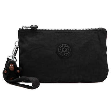 Creativity Extra Large Pouch - Black