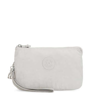 Creativity Extra Large Wristlet - Curiosity Grey