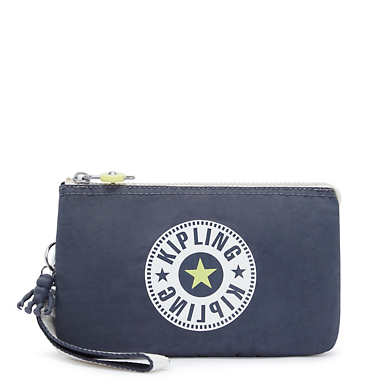 Creativity Extra Large Wristlet