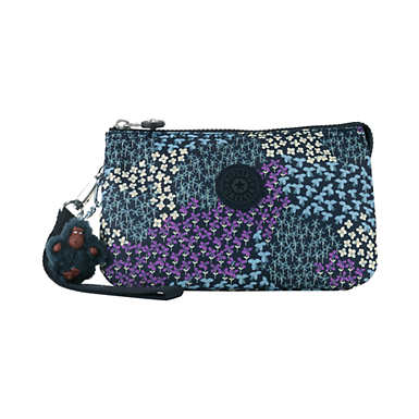 Creativity Extra Large Printed Pouch - undefined