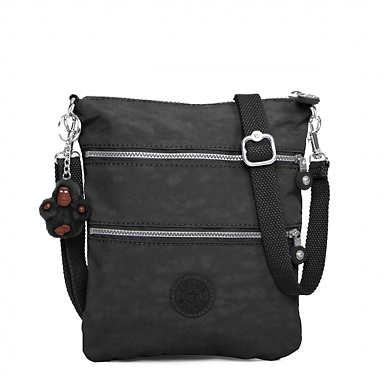 Rizzi Convertible Mini Bag - Black