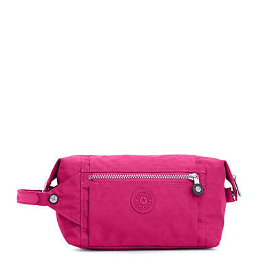 Aiden Toiletry Bag - Very Berry