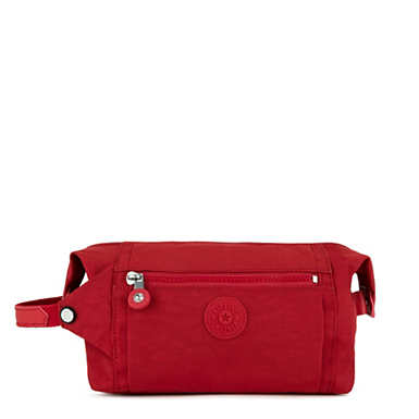 Aiden Toiletry Bag - Cherry Classic