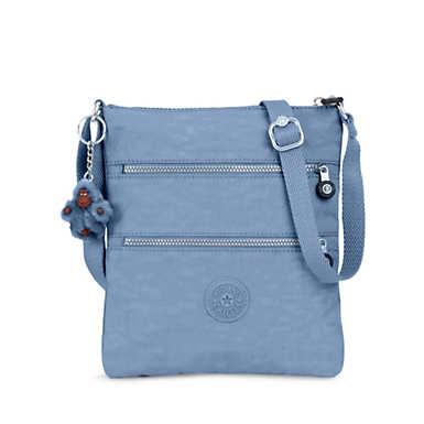 Keiko Crossbody Mini Bag - Dream Blue
