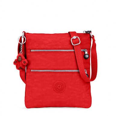Keiko Crossbody Mini Bag - Cherry