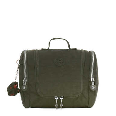 Connie Hanging Toiletry Bag - undefined