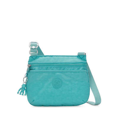 Emmylou Crossbody Bag - Seaglass Blue