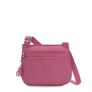 Emmylou Crossbody Bag - Fig Purple