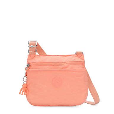 Emmylou Crossbody Bag - Peachy Coral
