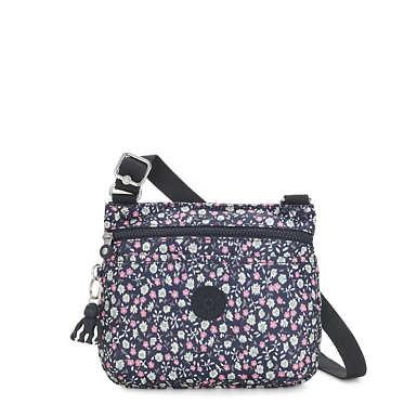 Emmylou Printed Crossbody Bag - Floral Rush