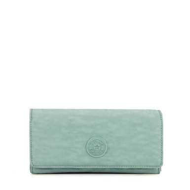 New Teddi Snap Wallet