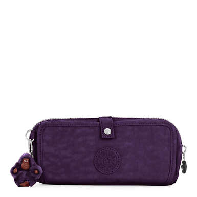 Wolfe Pencil Pouch - undefined