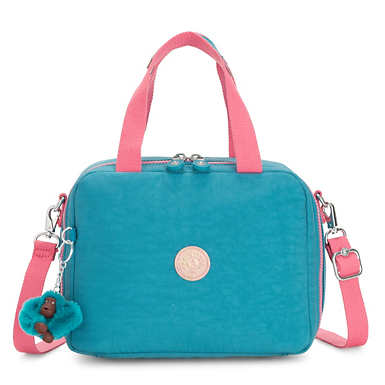 Miyo Lunch Bag - Turquoise Sea