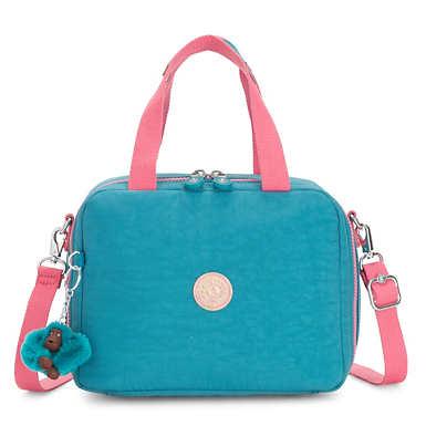 Miyo Lunch Bag - Turquoise Sea