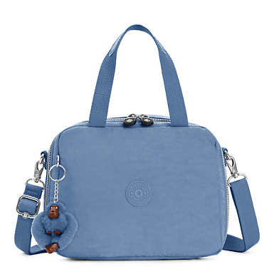 Miyo Lunch Bag - Dream Blue