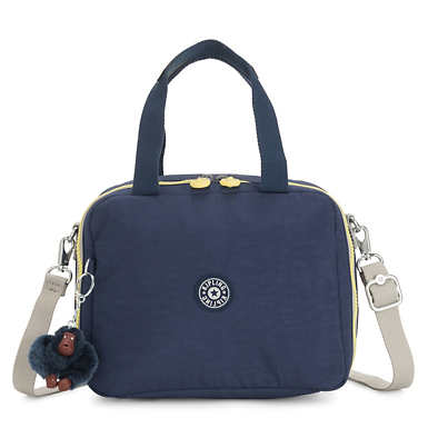 Miyo Lunch Bag - Blue Thunder