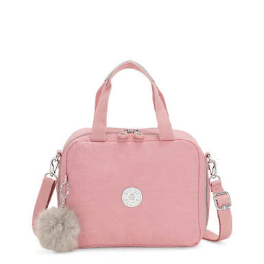 Miyo Lunch Bag - Bridal Rose