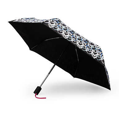 Auto Open Printed Umbrella - Change Of Hearts