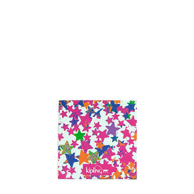 Note Pad Printed Cube - Kaleidoscope Block