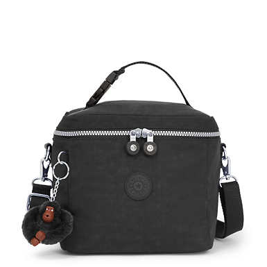 Graham Lunch Bag - Black