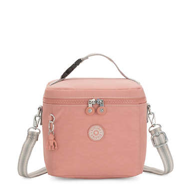 Graham Lunch Bag - Cocktail Pink