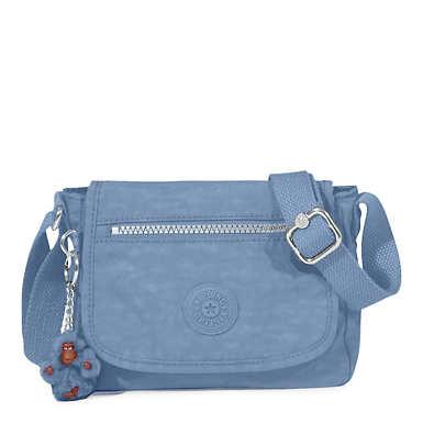 Sabian Crossbody Mini Bag - Dream Blue