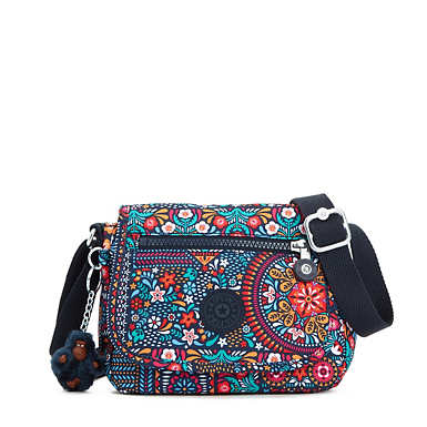 Sabian U Printed Mini Bag - Dizzy Darling Multi
