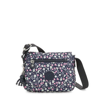 Sabian Printed Crossbody Mini Bag