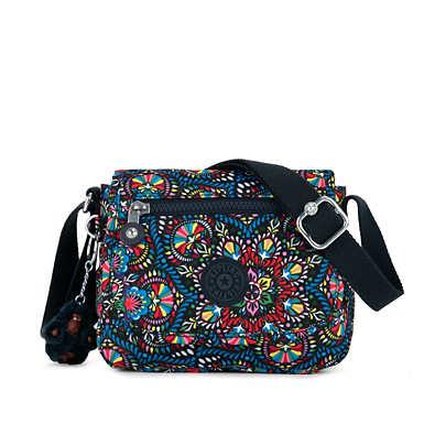 Sabian Printed Mini Bag