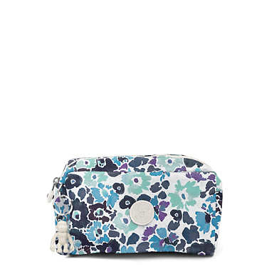 Gleam Printed Pouch - Field Floral