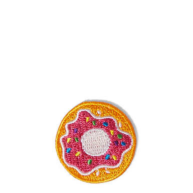 Donut Peel and Stick Patch - Multi