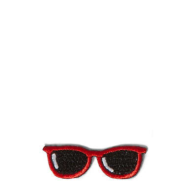 Sunglasses Peel and Stick Patch - Multi