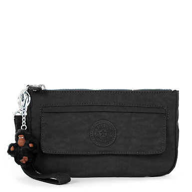 Alonzo Wristlet Wallet - Black