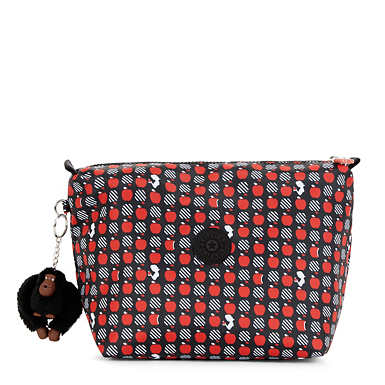 Disney's Snow White Moa Large Printed Pouch - Hypnotic Apples