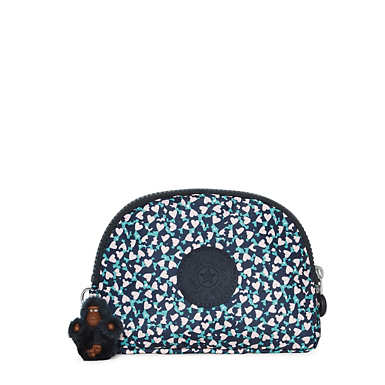 Ivy L Printed Coin Purse - Think Spring