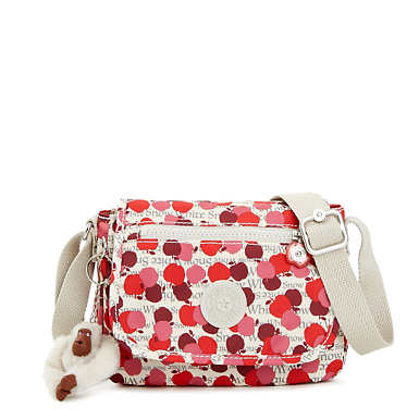 Disney's Snow White Sabian U Crossbody Mini Bag - Alluring Apples