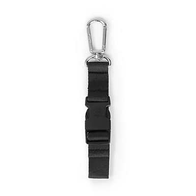 Travel Luggage Clip  - Black
