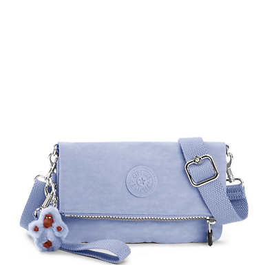 Lynne Convertible Crossbody Bag - Belgian Blue