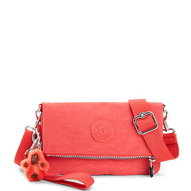 Lynne Convertible Crossbody Bag - undefined