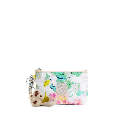 Candy Printed Wristlet - undefined