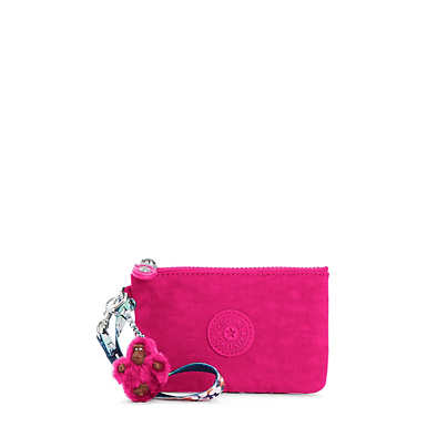 Candy Wristlet - Very Berry