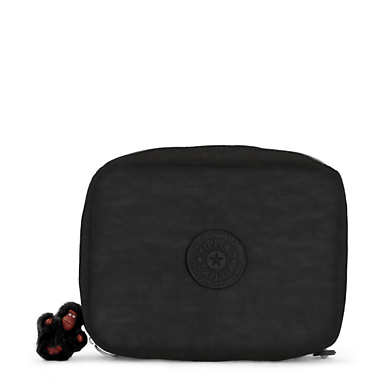 Beauty Travel Case - Black